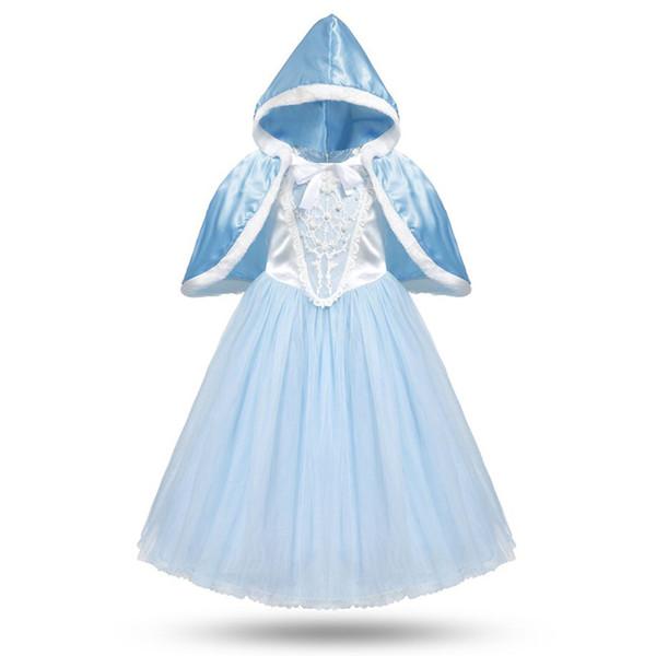10 Cendrillon Dress