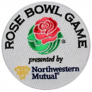Rose Bowl Patch