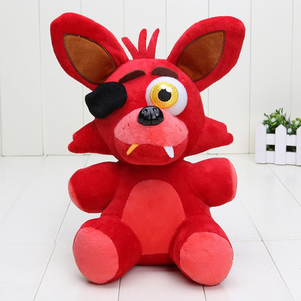 Foxy 25cm