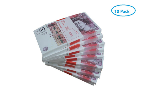 10Pack 50Note (1000шт)