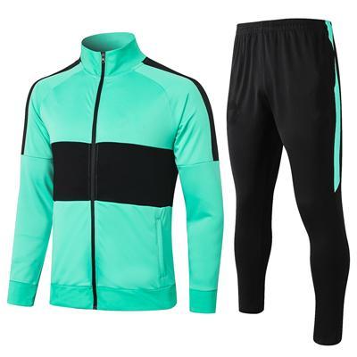 jacketsuit verde
