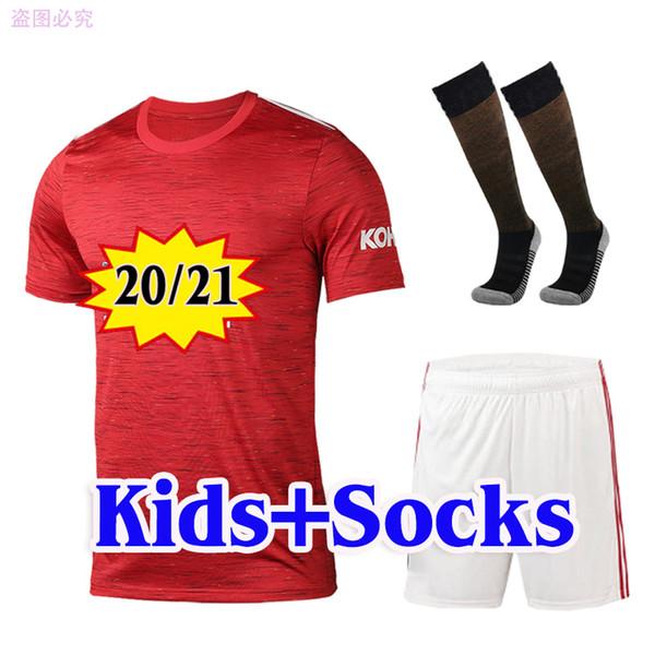 Çocuklar 20 21 çoraplı ev