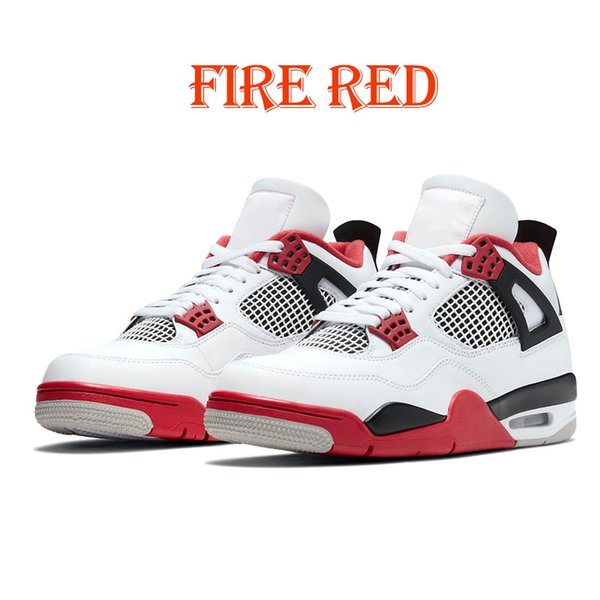 4S 7-13 النار الحمراء