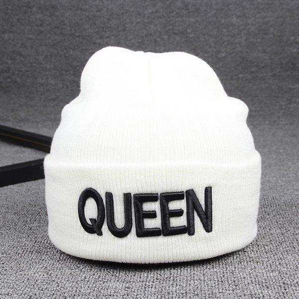 schwarze Königin