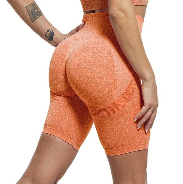 Short Legging Orange