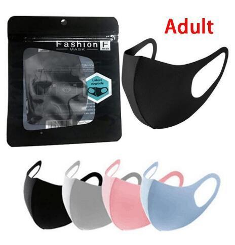 mescolare maschera solida per adulti, reat