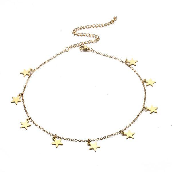 Estrella del oro de China