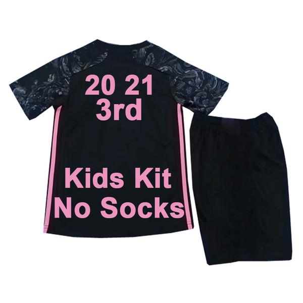TZ576 2021 3rd No Socks