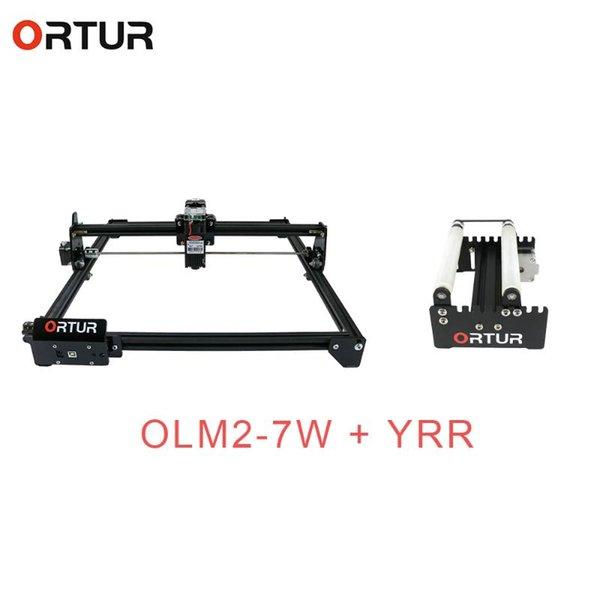 China OLM2-7W-YRR