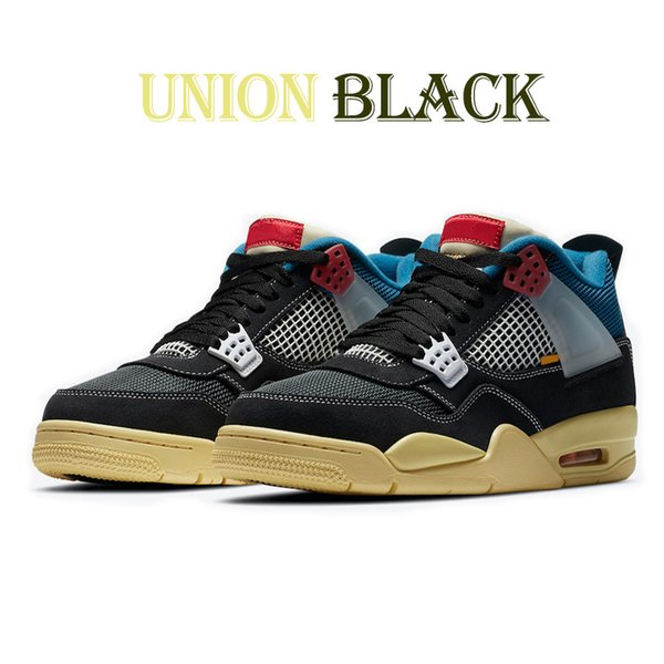 4s 7-13 Union Black