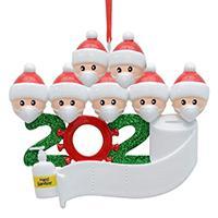 7white Santa