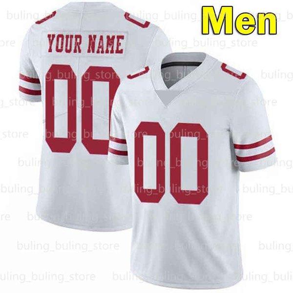 Jersey da uomo personalizzato (49 r-jiu)