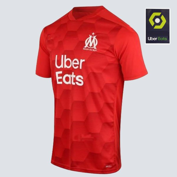 المشجعين 2020 جي جي حمراء مع دوري الدرجة الأولى الفرنسي