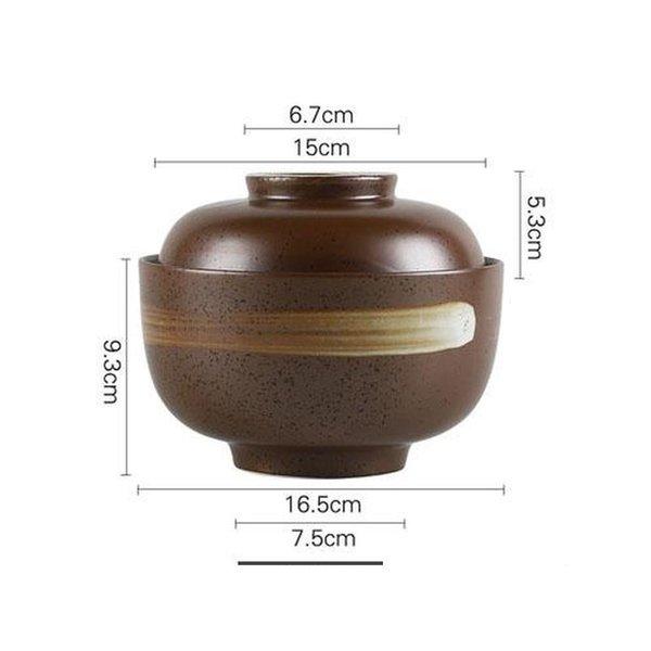 Taiji - 6,5 pouces