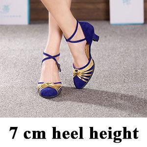 7 centímetros-BlueGold