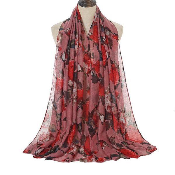 China rosa escuro 180cm90cm
