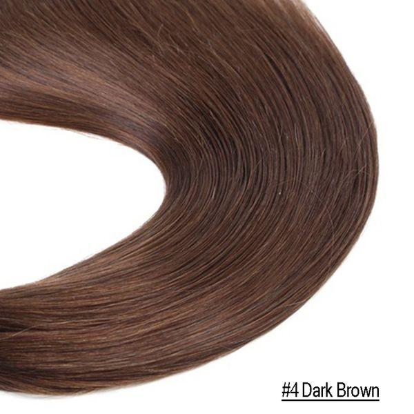 # 4 темно-коричневый