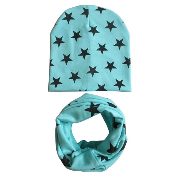yıldız açık mavi