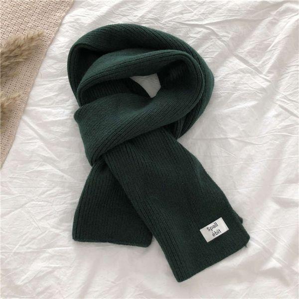 Dark Green-180cm