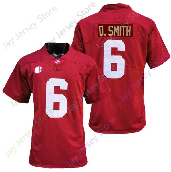6 Девонты Смит