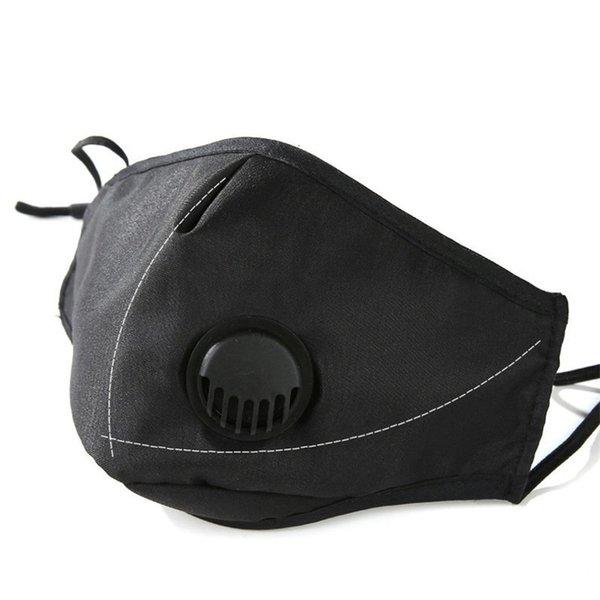 черный (с 2 фильтрами) xopp мешок