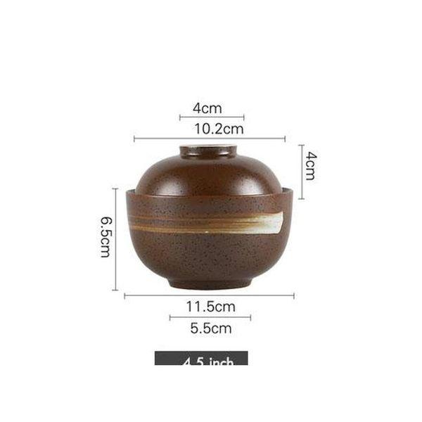 Taiji - 4,5 pouces