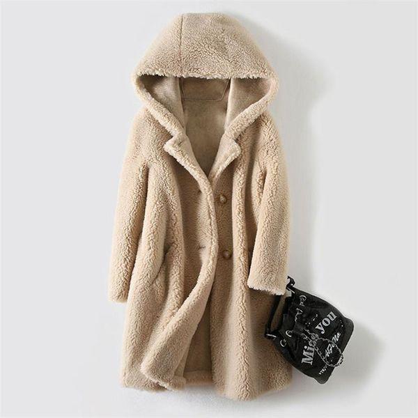 -wool Camel