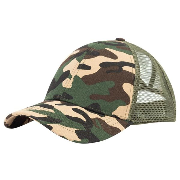 Camouflage One Size