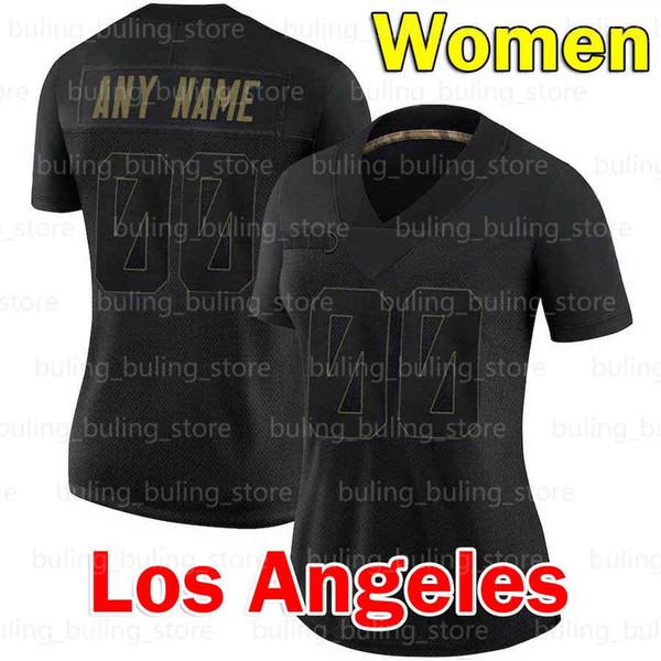 Personalizzato 2020 New Women Jersey (s D)