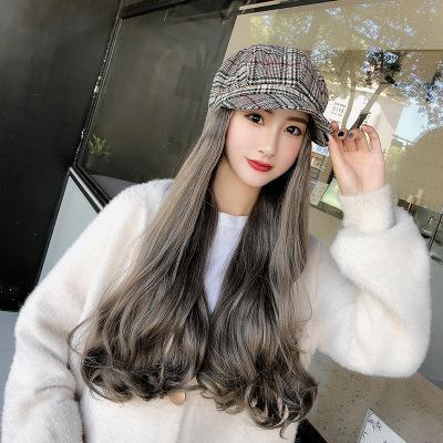 Шляпа волос C.