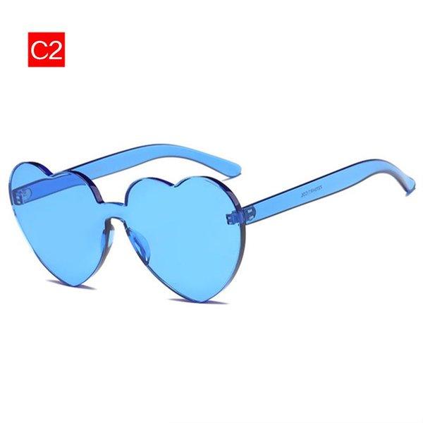 C2 Blue.