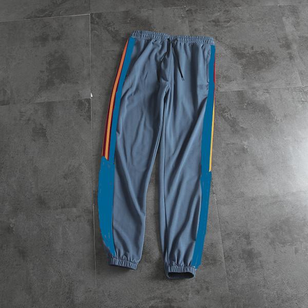 best selling Men's pants Sweatpants Best-selling Print Pants Fashion Drawstring Mens Sports Quick Dry Pants Casual Homme Motion Trousers Mens Letter