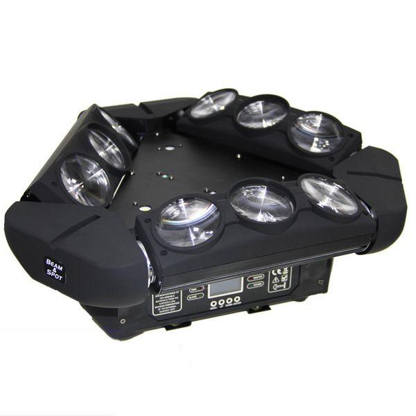 LED beam moving light
