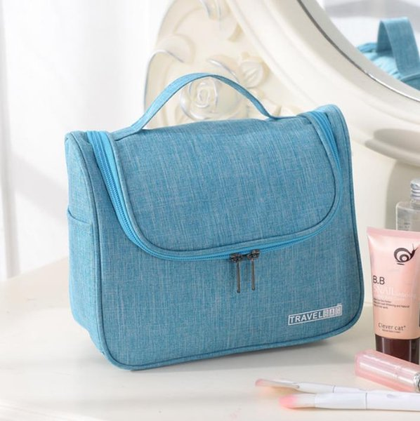 # 1 bolsa de maquillaje