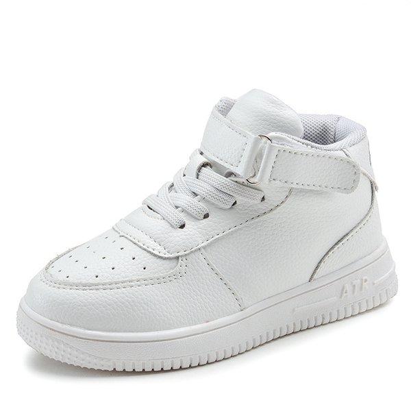 zapato blanco