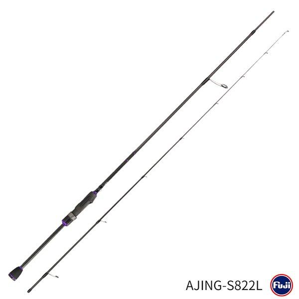 Ajing-s822l