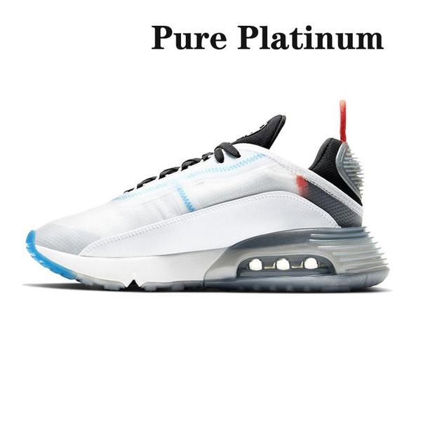 Pure Platinum 36-45
