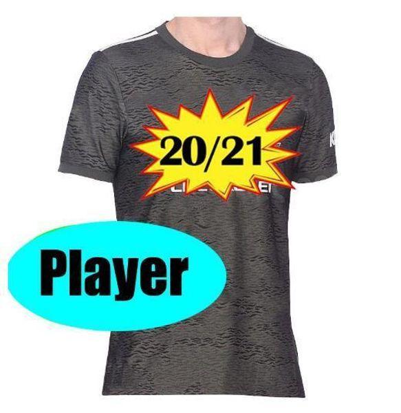20 21 Away Playe