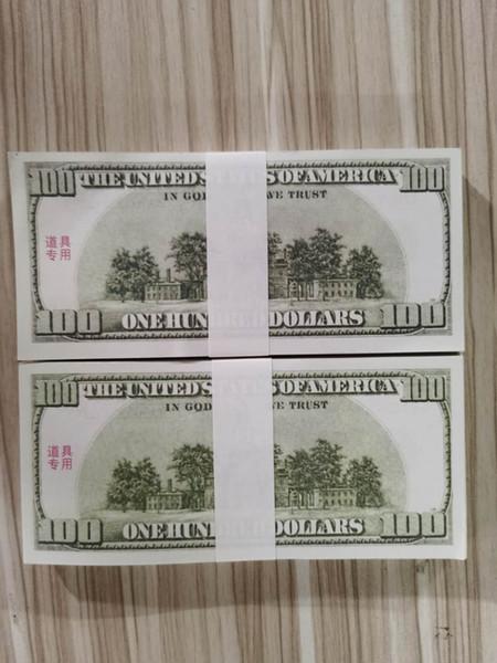 Eski 100 dolar