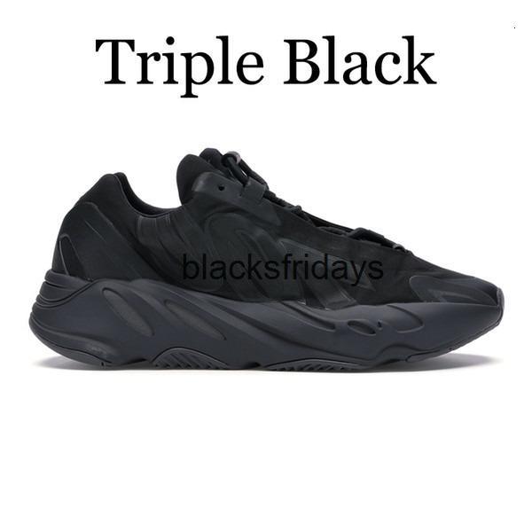 MNVN Triple Black