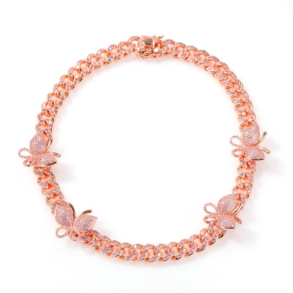 Rosegold Pink-16inch