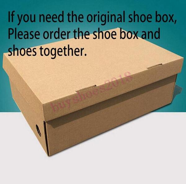 Kutusu ile (satın ayakkabılar)