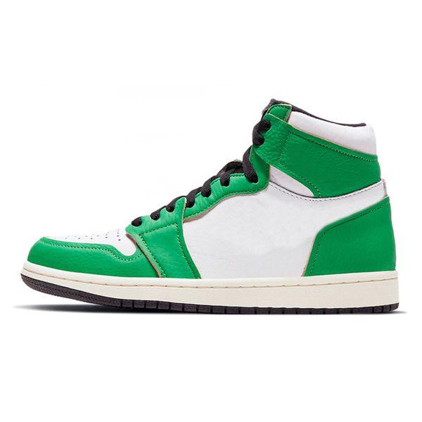 Luncky Green