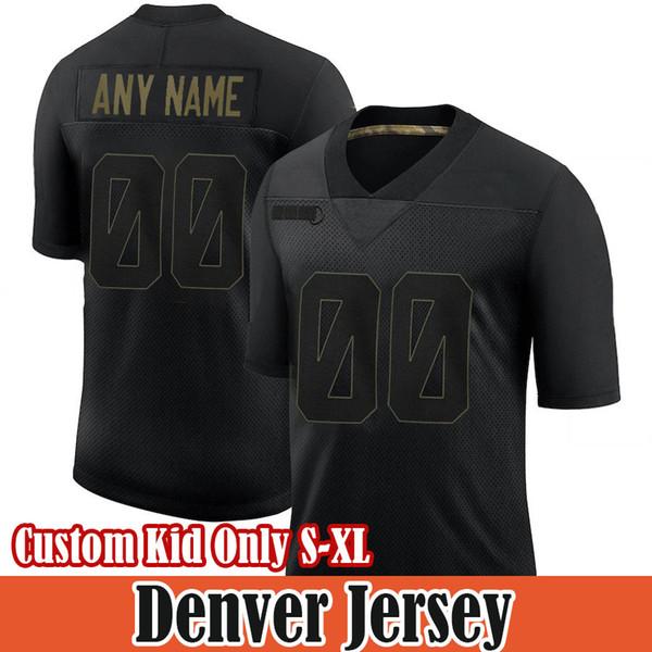 Custom Kid Jersey (YEM)
