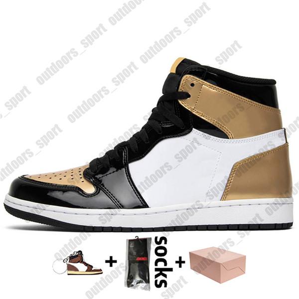 # 27 Gold Toe 36-46