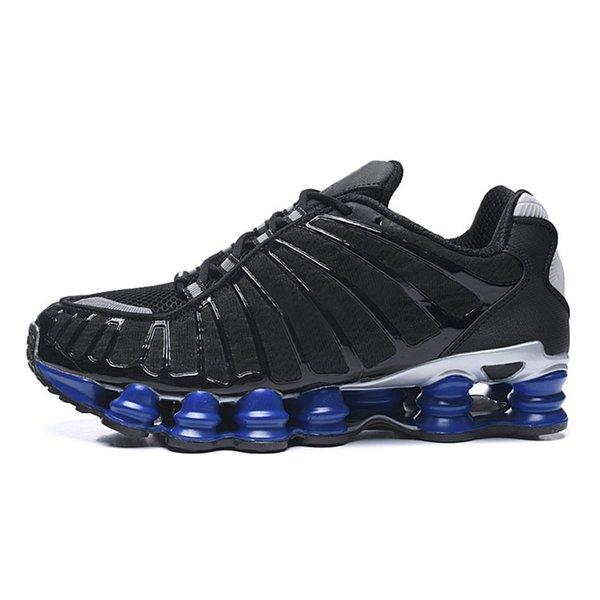 6 Siyah Mavi