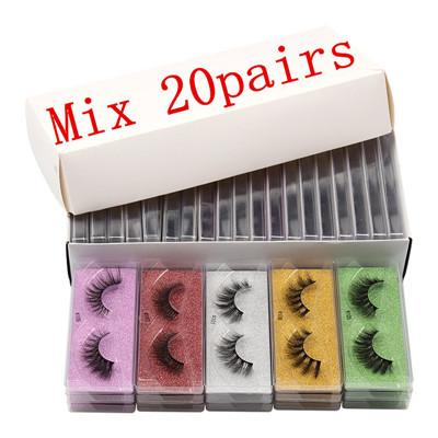 new package mix 20 pairs