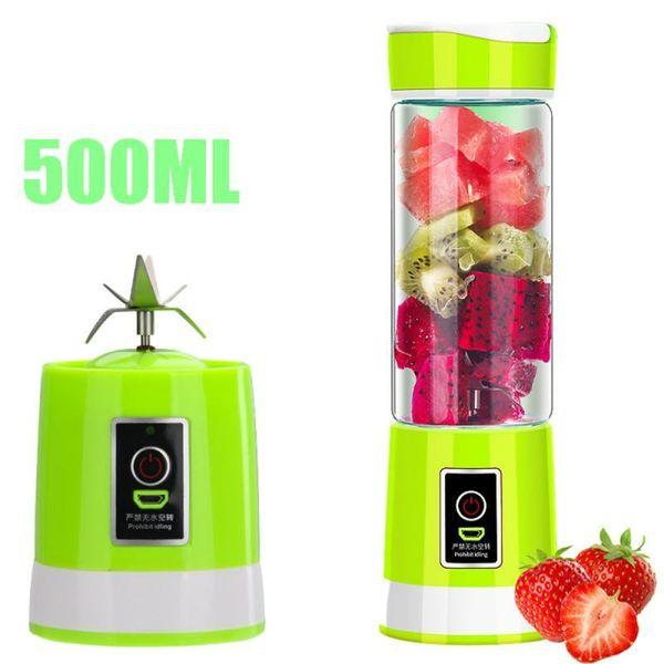 500 ml verde