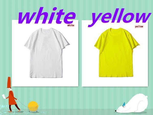 10 branco + amarelo