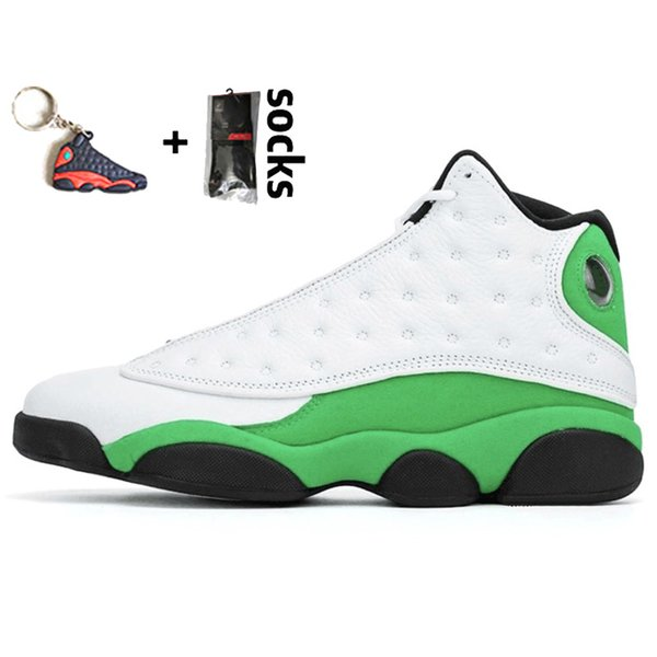 # 43 Lucky Green 40-47